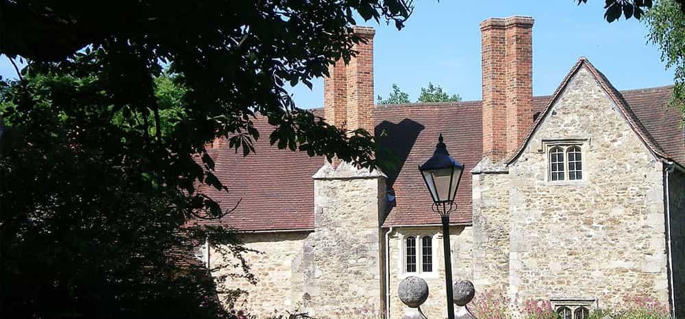 Oxford Estate Agents